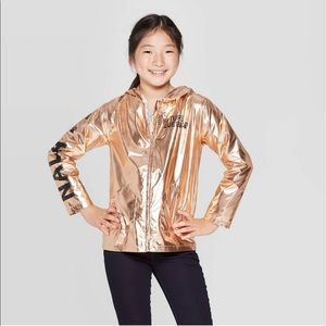 Girls Disney Nala Jacket